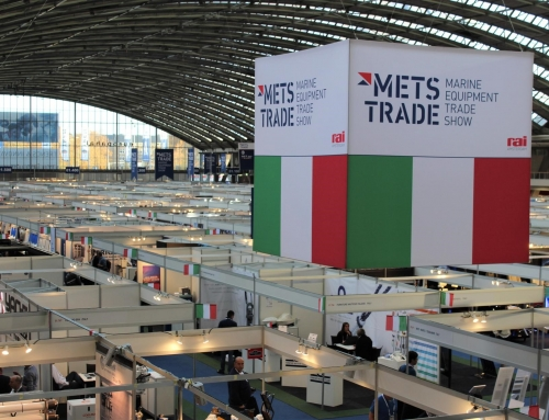 UCINA CONFINDUSTRIA NAUTICA AT THE METSTRADE SHOW WITH A DELEGATION OF 72 ITALIAN COMPANIES