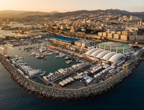 STRATEGY AND NEW DATES FOR THE 60TH GENOA INTERNATIONAL BOAT SHOW (1ST -6TH OCTOBER 2020)