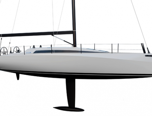 Neo Yachts & Composites lancia il Neo 430 Roma
