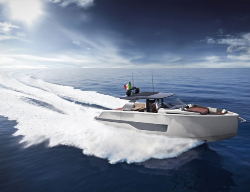 2020-2021 WILL BE A FULL SEASON FOR CRANCHI YACHTS MODELS