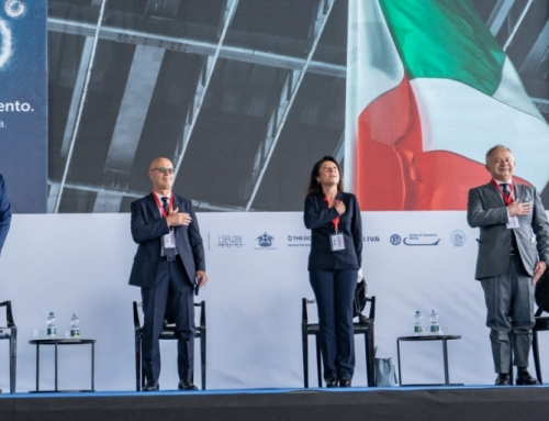 THE EVENTS OF THE 60TH GENOA INTERNATIONAL BOAT SHOW OPEN UNDER THE BANNER OF EXCELLENCE AND INNOVATION