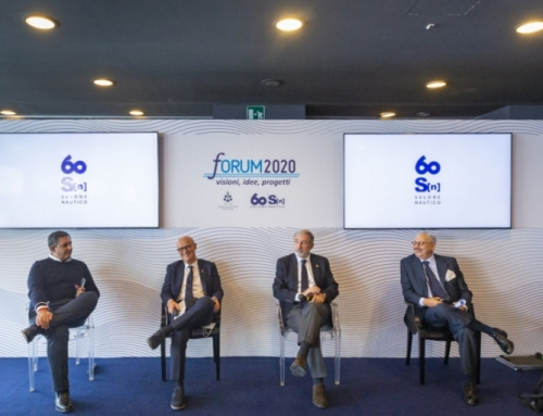 CLOSING PRESS CONFERENCE OF THE 60th GENOA INTERNATIONAL BOAT SHOW