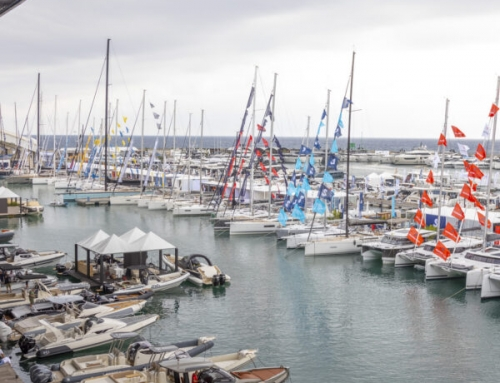 TOMORROW 16th SEPTEMBER MARKS THE BEGINNING OF THE 61st GENOA INTERNATIONAL BOAT SHOW: AN EVER-SHINING BEACON FOR THE YACHTING WORLD AND BEYOND